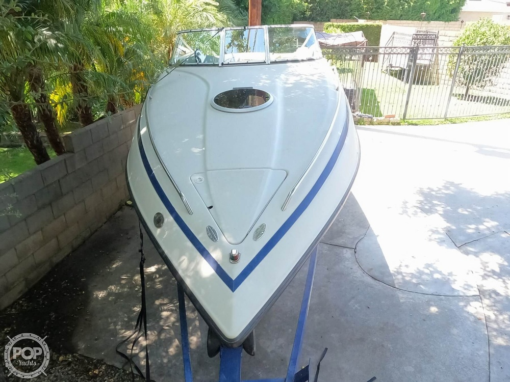 1997 Crownline boat for sale, model of the boat is 266 CCR & Image # 7 of 40