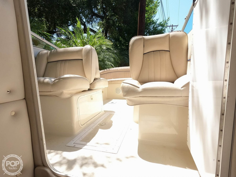 1997 Crownline boat for sale, model of the boat is 266 CCR & Image # 13 of 40