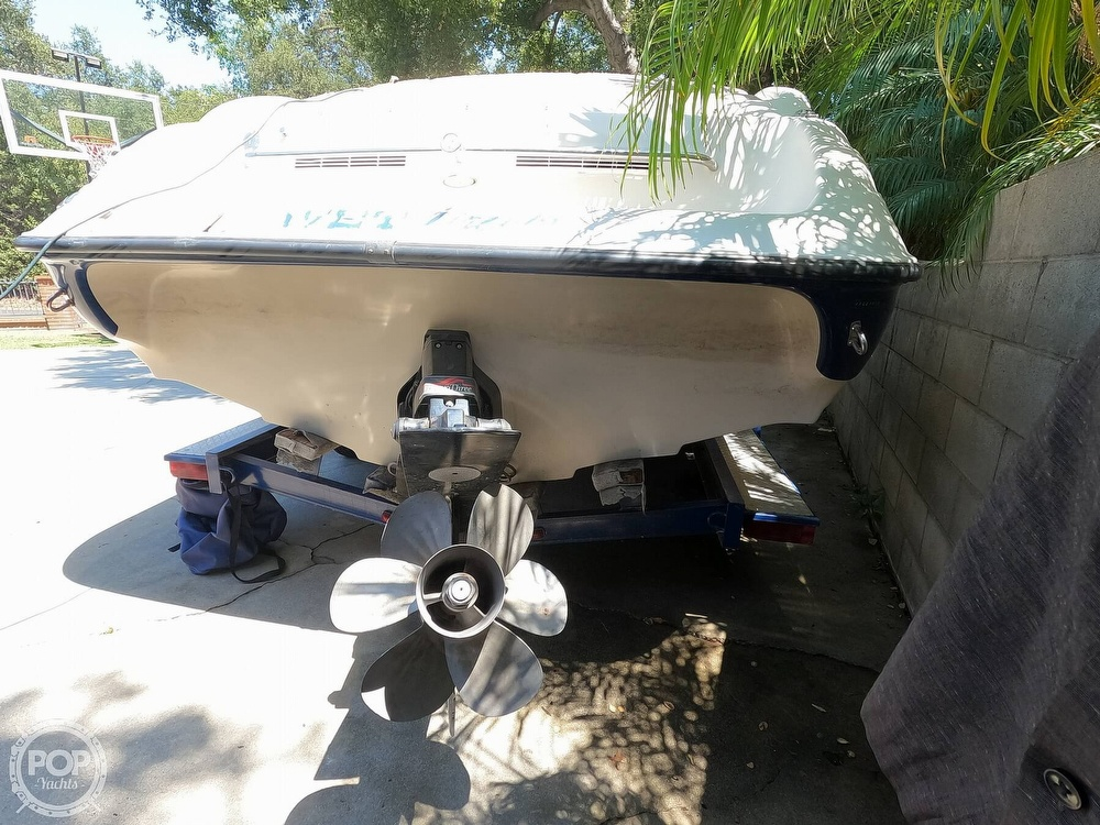 1997 Crownline boat for sale, model of the boat is 266 CCR & Image # 19 of 40