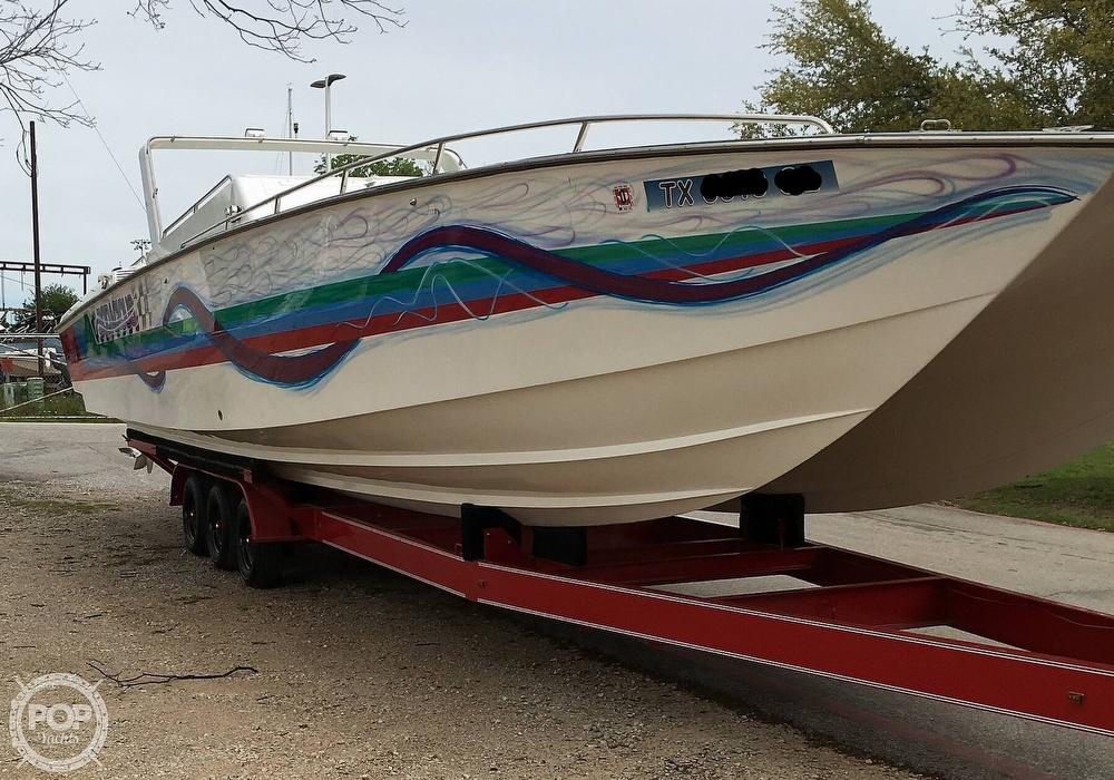 1990 Aronow 39 Catamaran - #$LI_INDEX