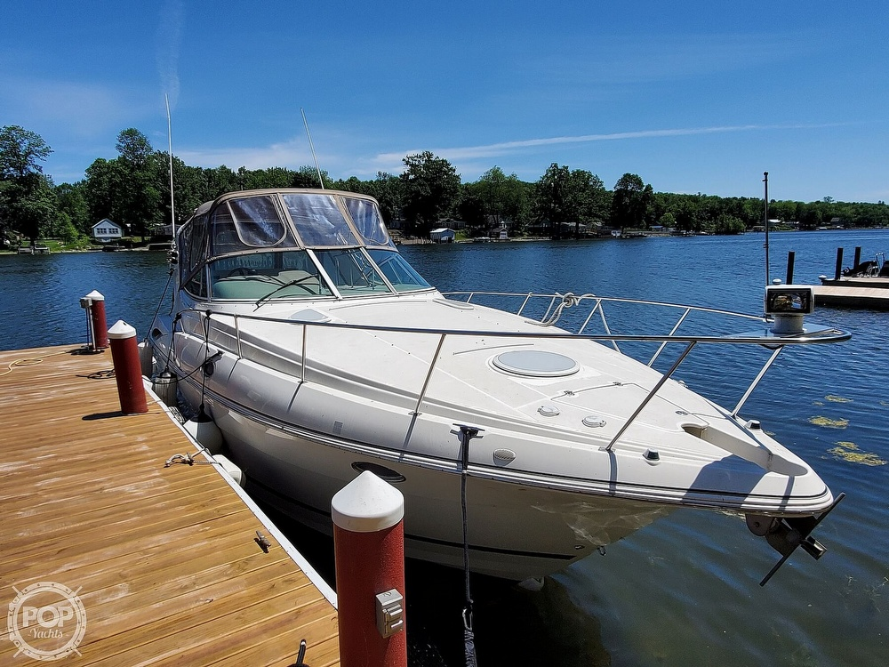 2003 Cruisers Yachts boat for sale, model of the boat is 3275 Express & Image # 2 of 40
