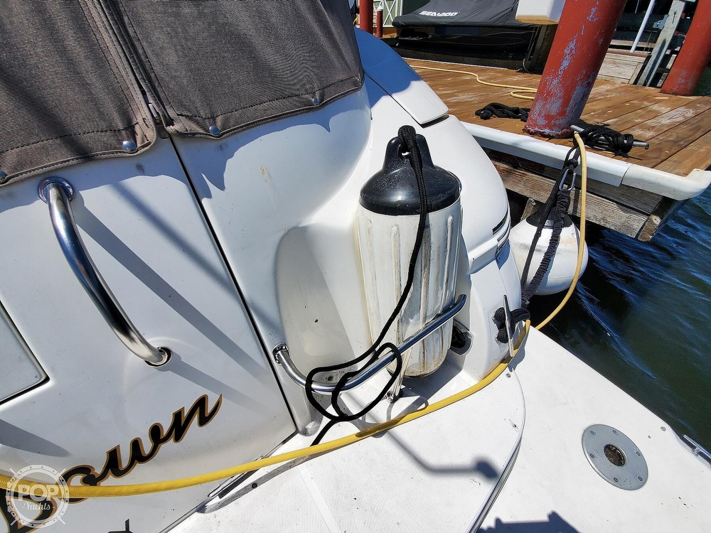 2003 Cruisers Yachts boat for sale, model of the boat is 3275 Express & Image # 7 of 40