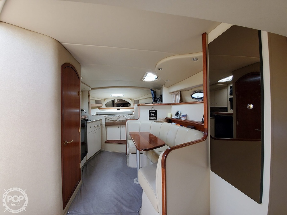 2003 Cruisers Yachts boat for sale, model of the boat is 3275 Express & Image # 34 of 40