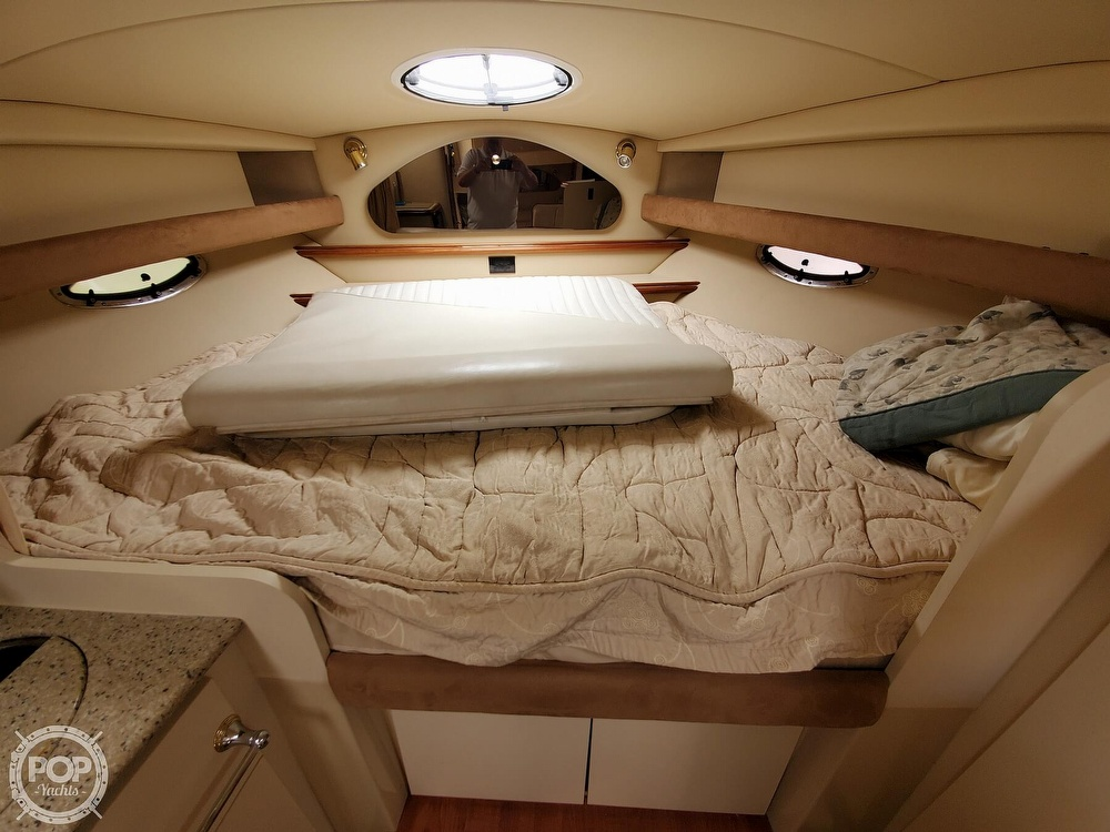 2003 Cruisers Yachts boat for sale, model of the boat is 3275 Express & Image # 38 of 40