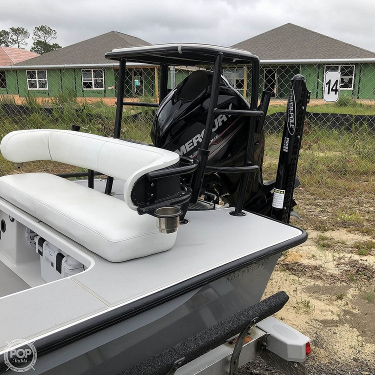 2018 Xplor boat for sale, model of the boat is X18 & Image # 10 of 40