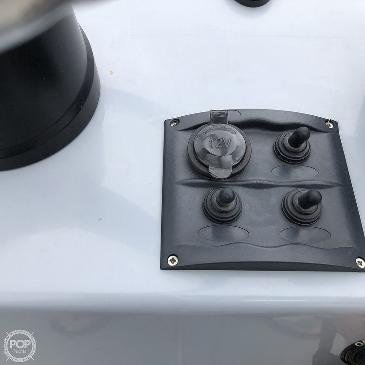 2018 Xplor boat for sale, model of the boat is X18 & Image # 30 of 40