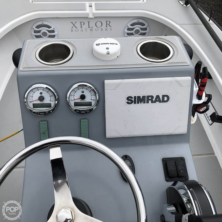2018 Xplor boat for sale, model of the boat is X18 & Image # 2 of 40