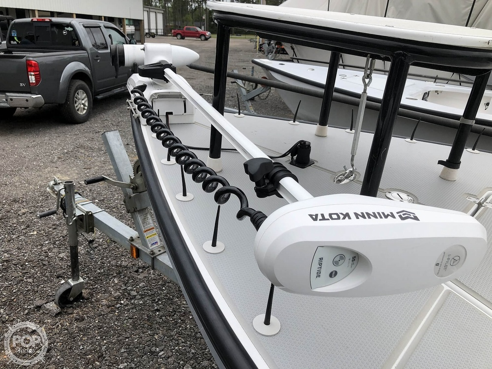 2018 Xplor boat for sale, model of the boat is X18 & Image # 37 of 40
