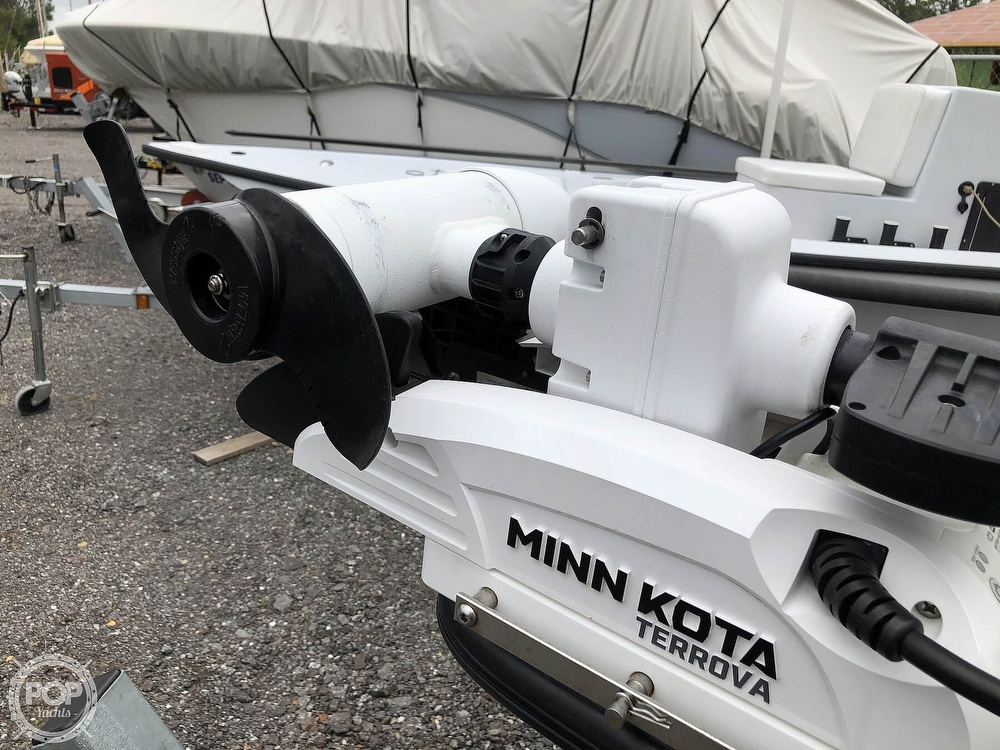 2018 Xplor boat for sale, model of the boat is X18 & Image # 38 of 40