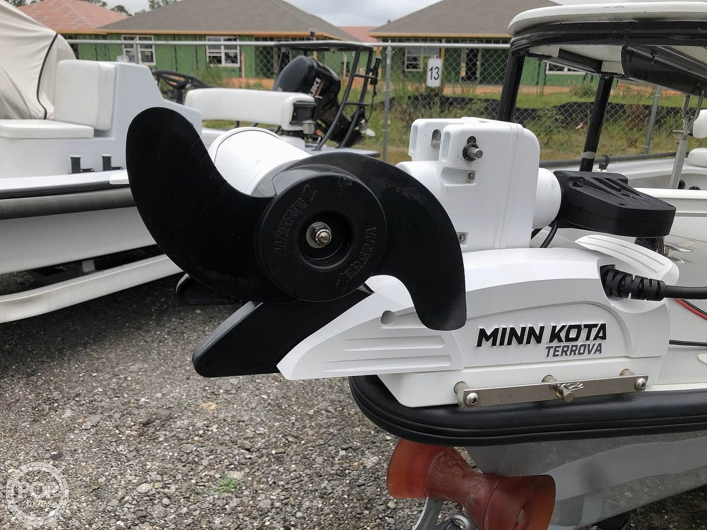 2018 Xplor boat for sale, model of the boat is X18 & Image # 40 of 40