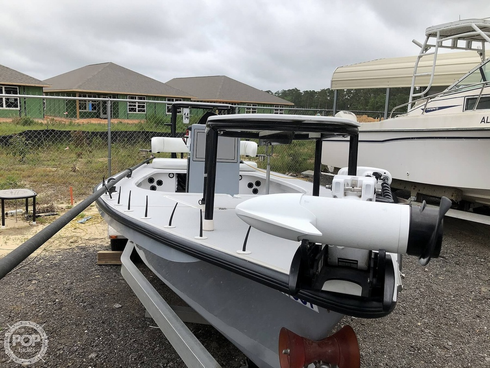 2018 Xplor boat for sale, model of the boat is X18 & Image # 7 of 40