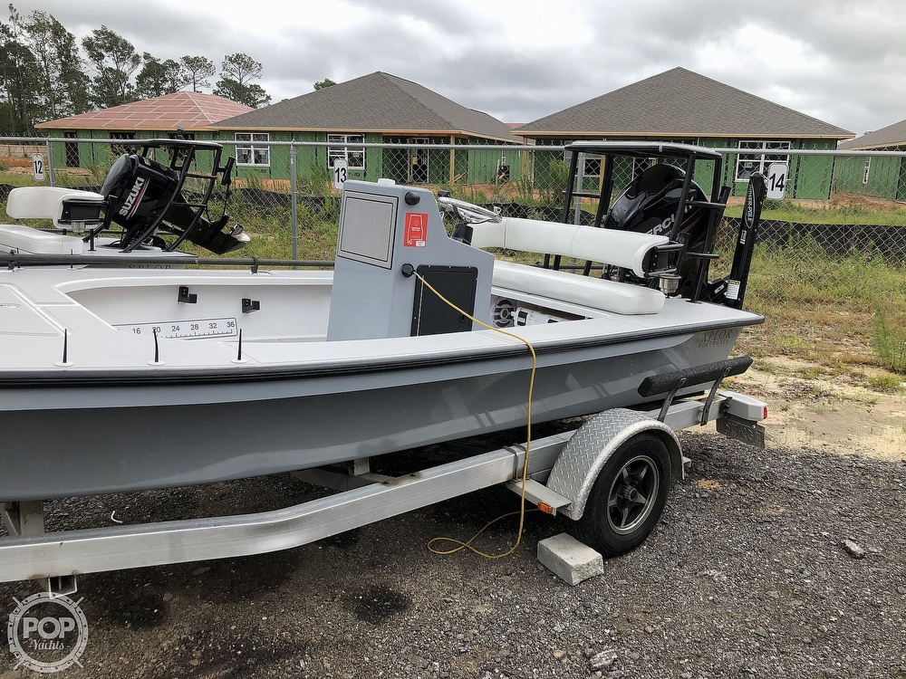 2018 Xplor boat for sale, model of the boat is X18 & Image # 6 of 40
