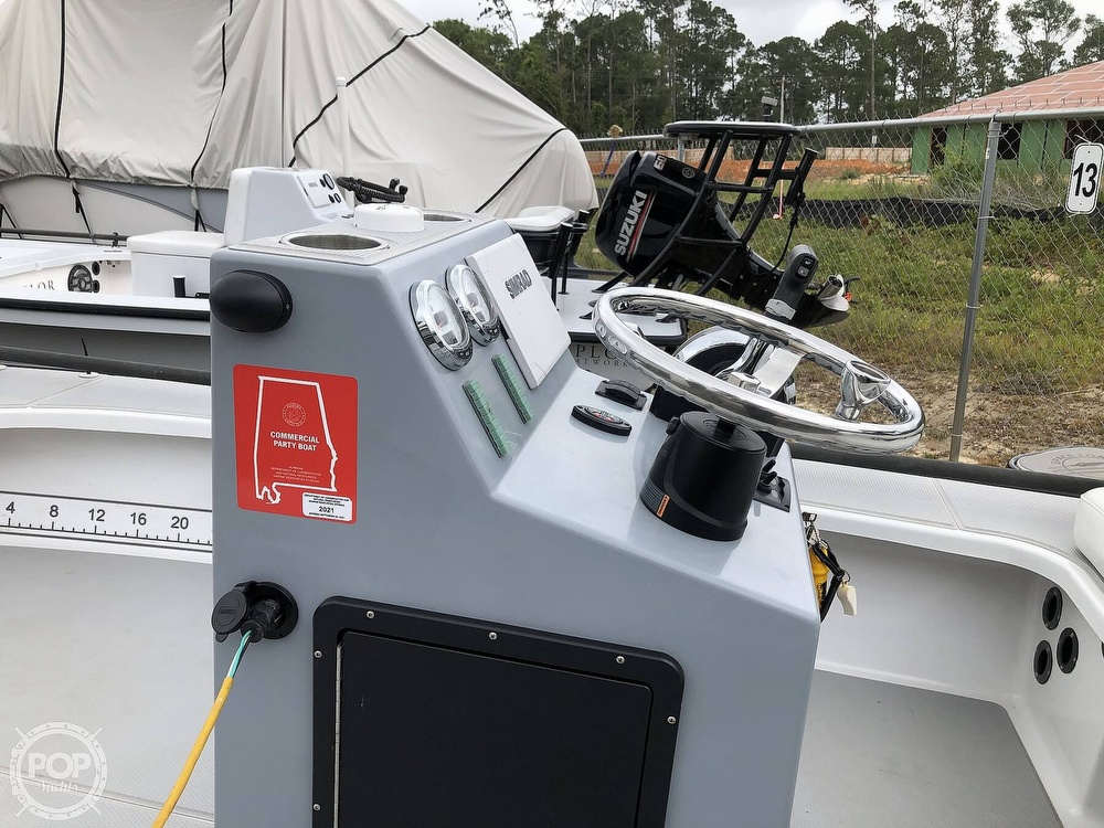 2018 Xplor boat for sale, model of the boat is X18 & Image # 21 of 40