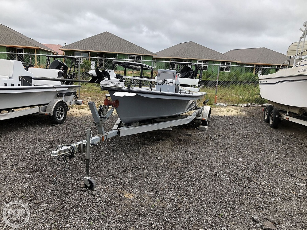 2018 Xplor boat for sale, model of the boat is X18 & Image # 5 of 40