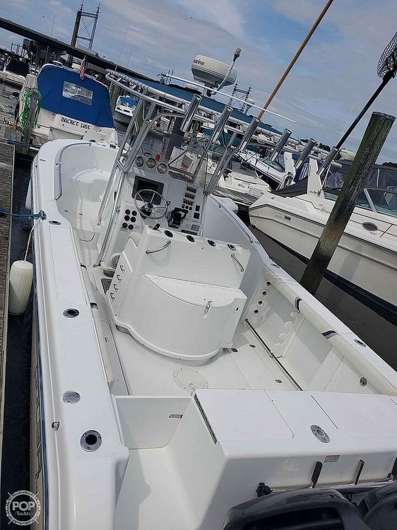 2005 Polar boat for sale, model of the boat is 2700 CC & Image # 5 of 40