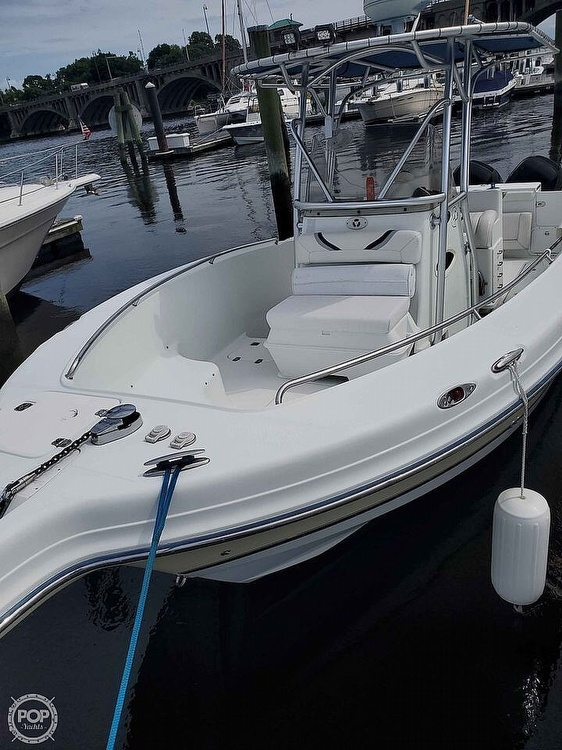 2005 Polar boat for sale, model of the boat is 2700 CC & Image # 6 of 40