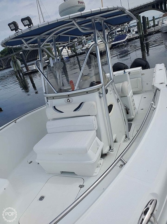 2005 Polar boat for sale, model of the boat is 2700 CC & Image # 7 of 40