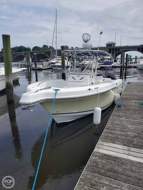 2005 Polar boat for sale, model of the boat is 2700 CC & Image # 8 of 40