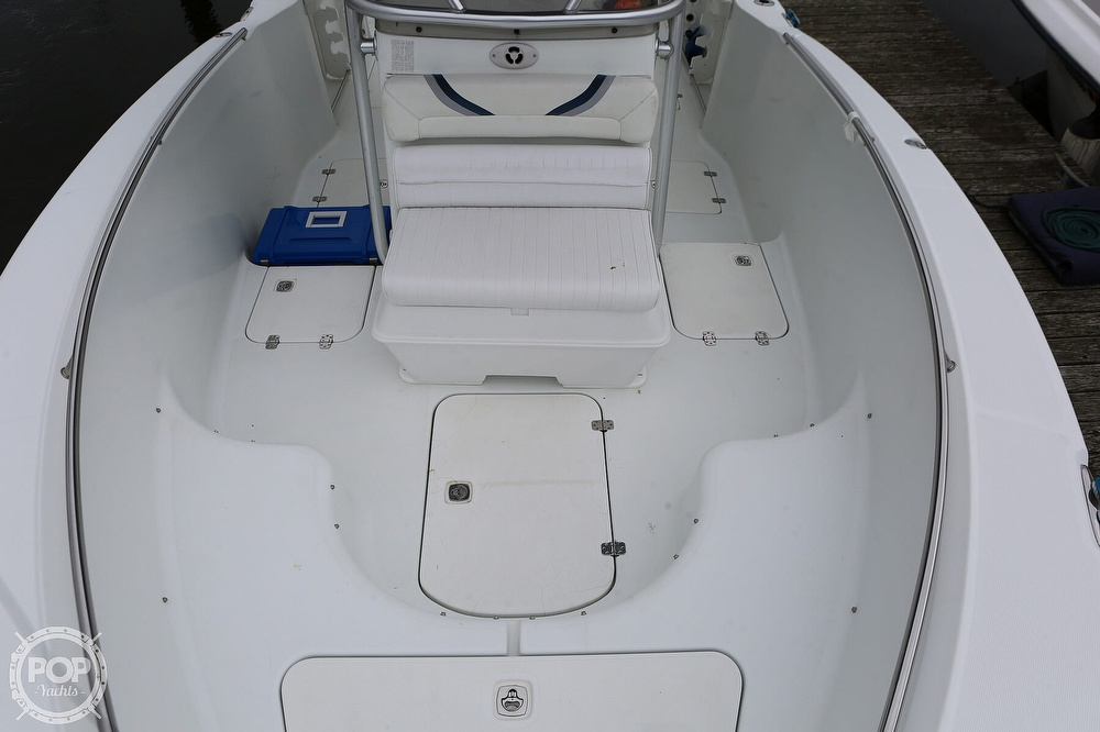 2005 Polar boat for sale, model of the boat is 2700 CC & Image # 9 of 40