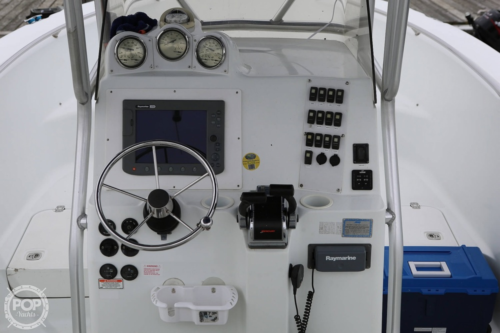 2005 Polar boat for sale, model of the boat is 2700 CC & Image # 11 of 40