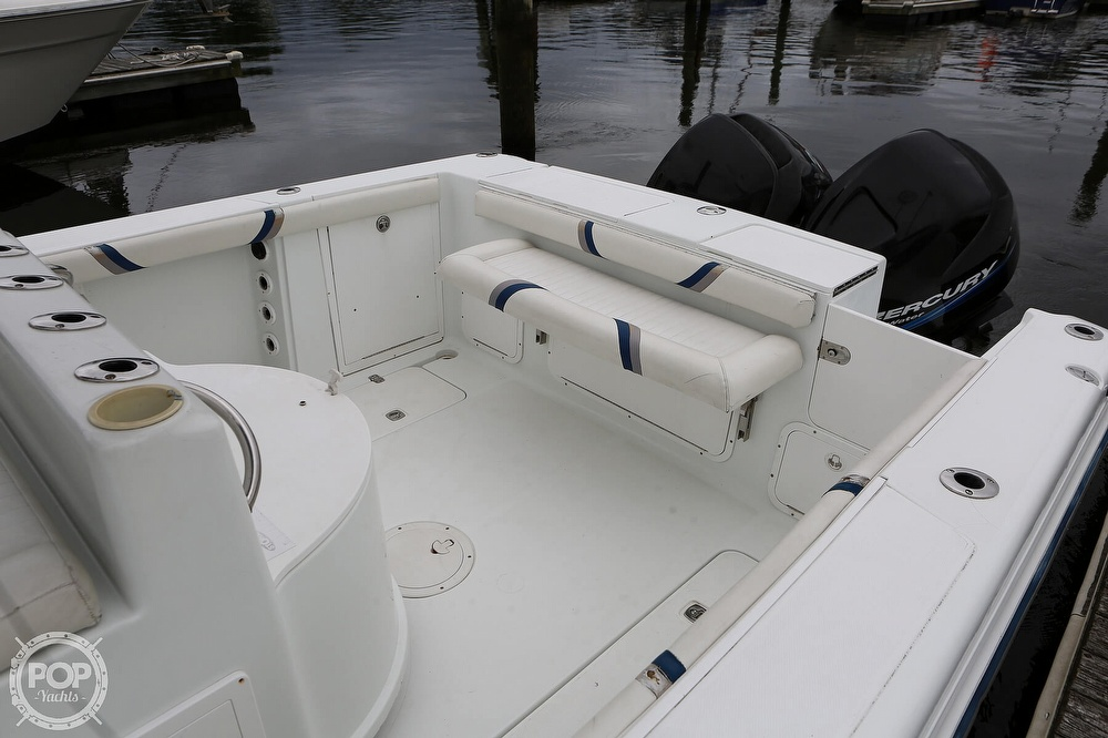 2005 Polar boat for sale, model of the boat is 2700 CC & Image # 12 of 40