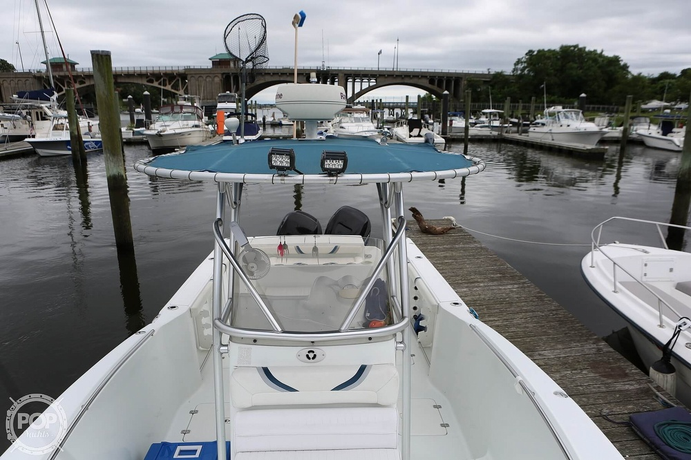2005 Polar boat for sale, model of the boat is 2700 CC & Image # 13 of 40