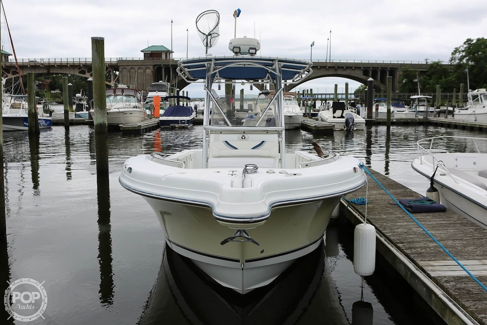 2005 Polar boat for sale, model of the boat is 2700 CC & Image # 16 of 40