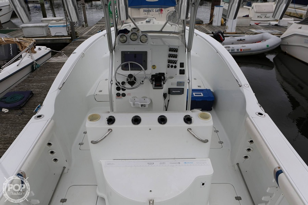2005 Polar boat for sale, model of the boat is 2700 CC & Image # 23 of 40