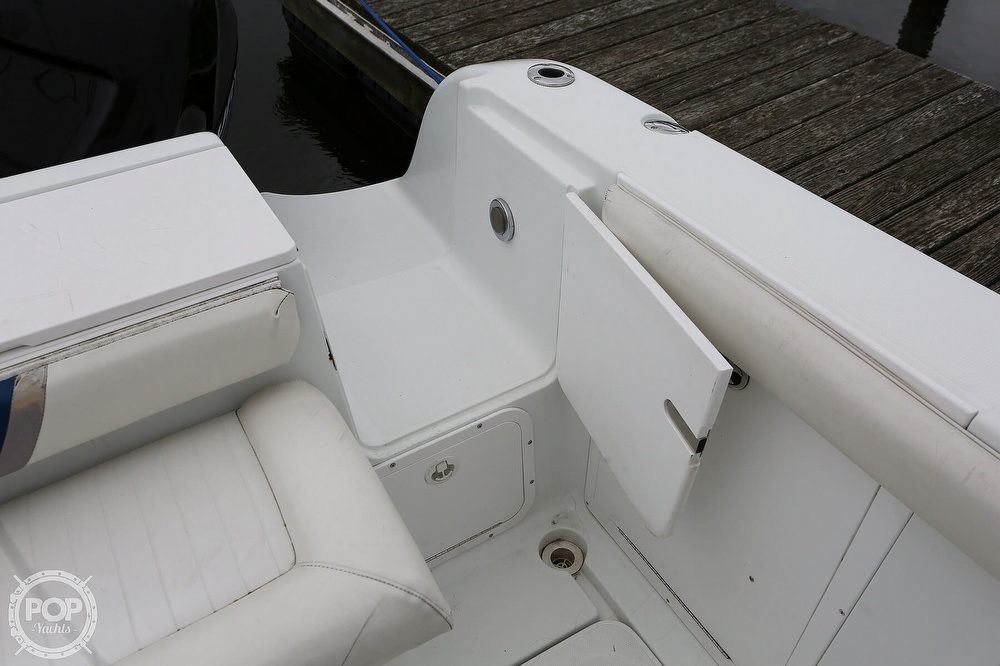 2005 Polar boat for sale, model of the boat is 2700 CC & Image # 27 of 40