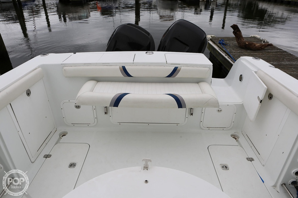 2005 Polar boat for sale, model of the boat is 2700 CC & Image # 28 of 40
