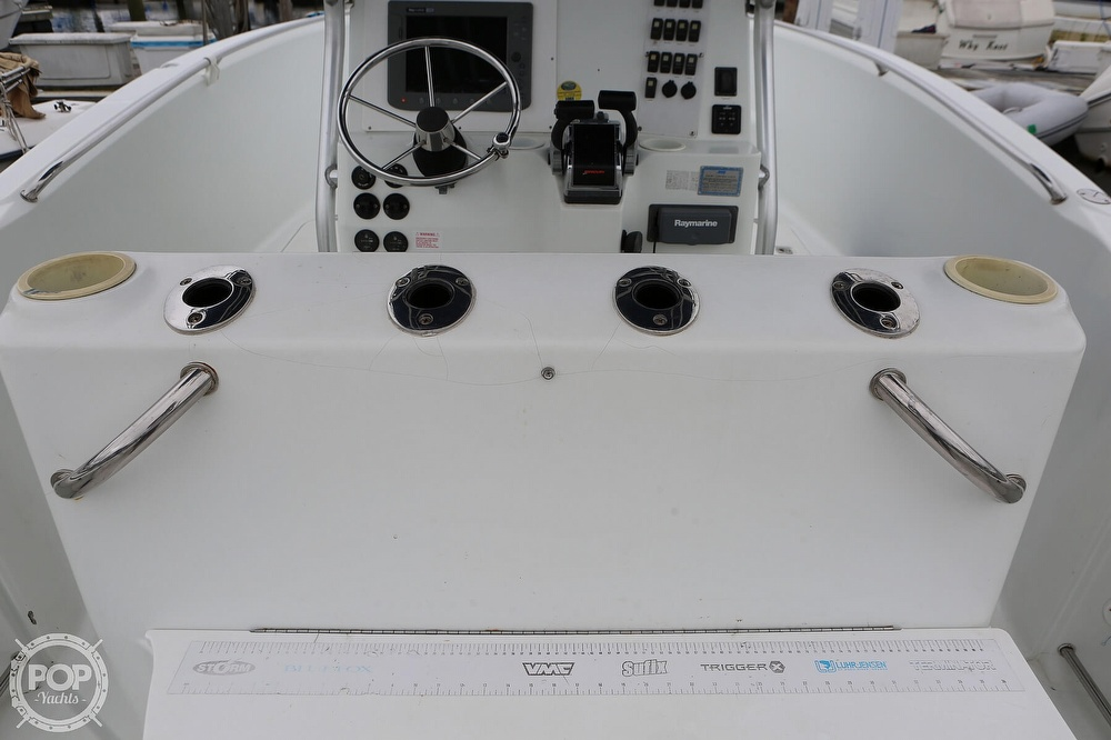 2005 Polar boat for sale, model of the boat is 2700 CC & Image # 29 of 40