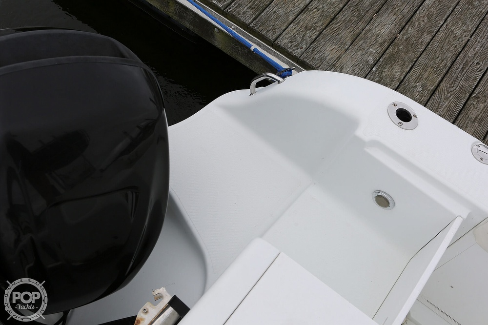 2005 Polar boat for sale, model of the boat is 2700 CC & Image # 40 of 40