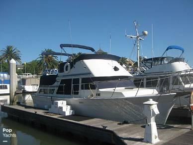 Tollycraft 34 Tri-Cabin, 34, for sale - $42,700