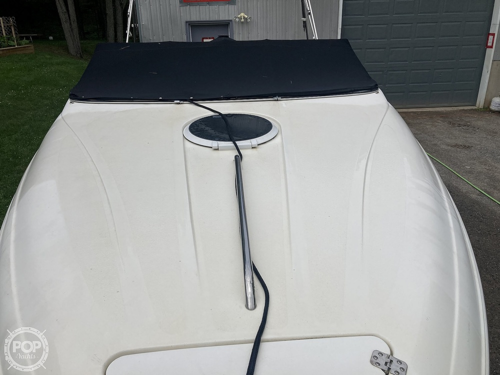 2000 Wellcraft boat for sale, model of the boat is Excalibur 23 Sport & Image # 31 of 40