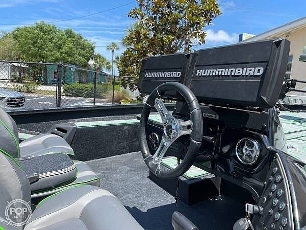 2019 Xpress boat for sale, model of the boat is x21 Pro & Image # 4 of 16