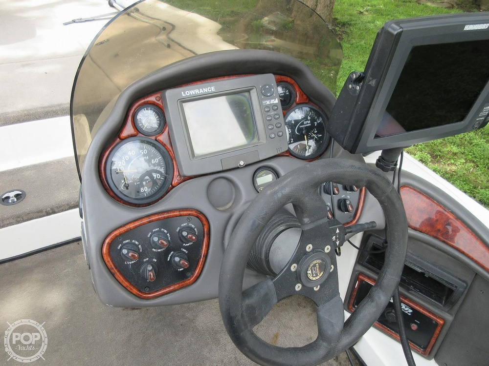 2003 Triton boat for sale, model of the boat is Tr-21 & Image # 7 of 40