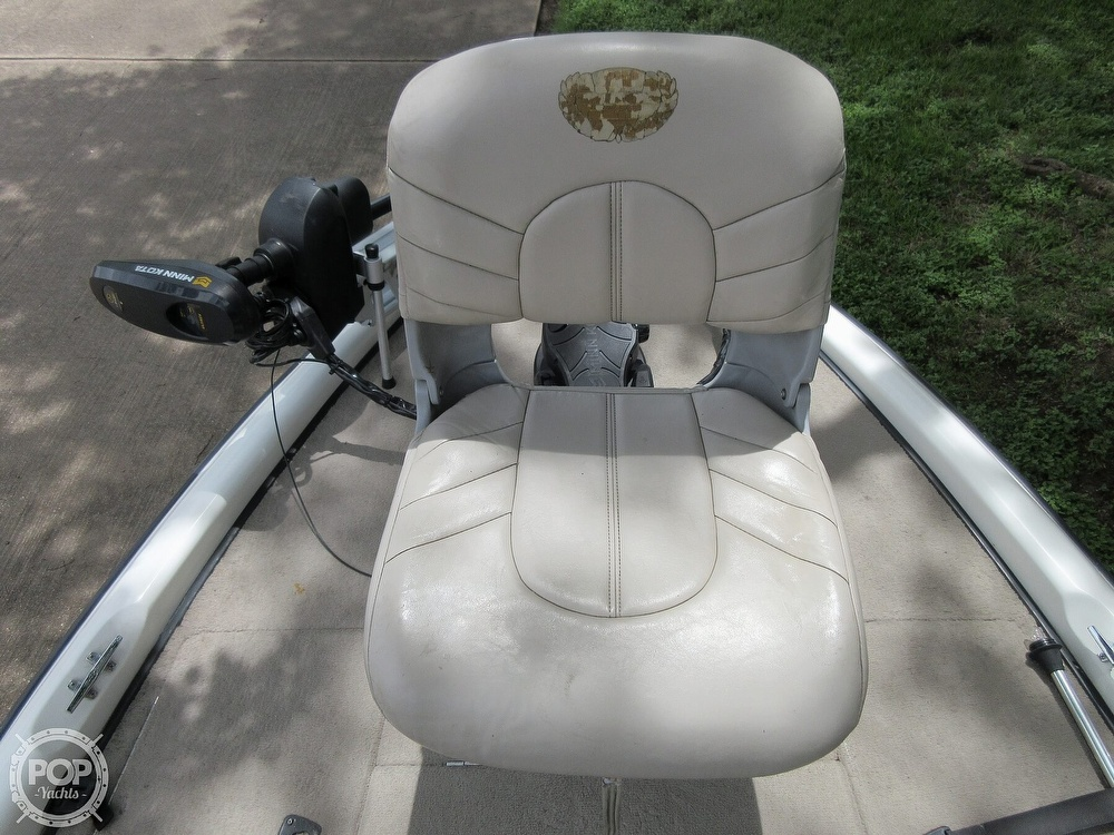 2003 Triton boat for sale, model of the boat is Tr-21 & Image # 18 of 40