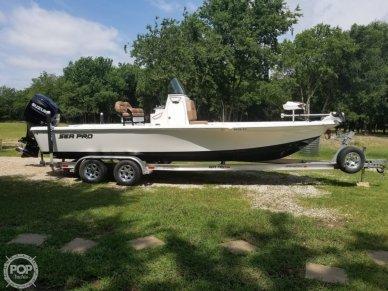 2020 Sea Pro 248 DLX - #1