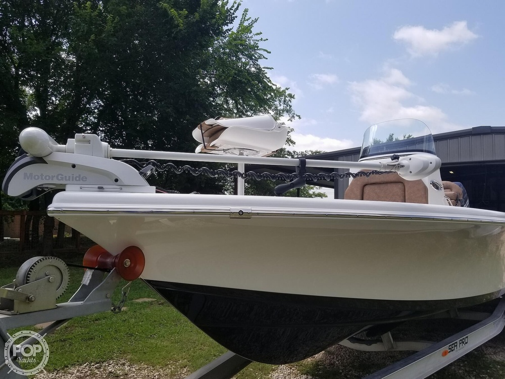 2020 Sea Pro boat for sale, model of the boat is 248 DLX & Image # 9 of 40