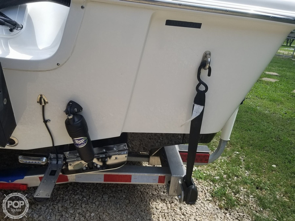 2020 Sea Pro boat for sale, model of the boat is 248 DLX & Image # 22 of 40