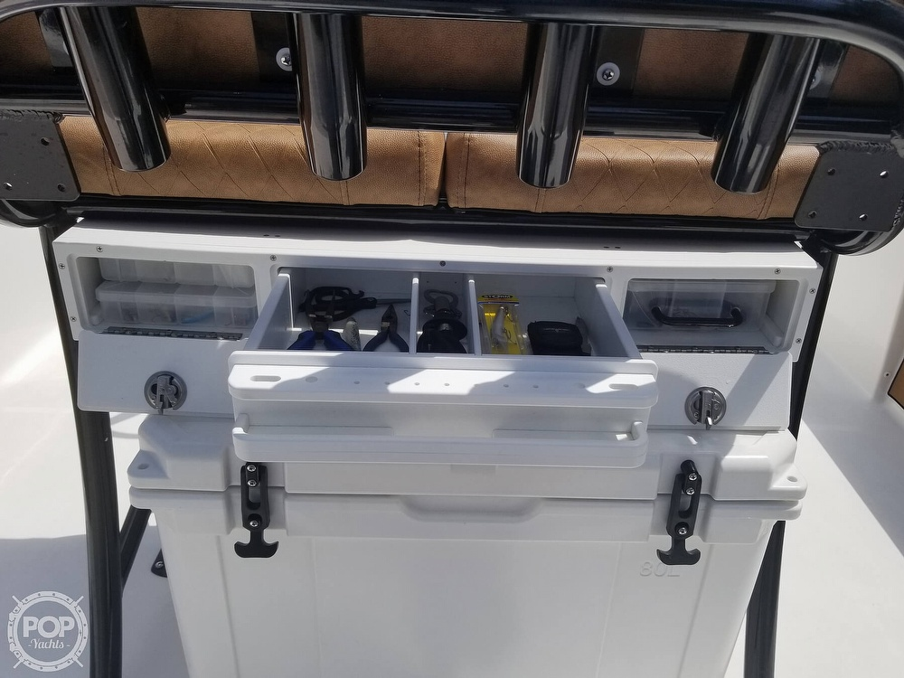 2020 Sea Pro boat for sale, model of the boat is 248 DLX & Image # 39 of 40