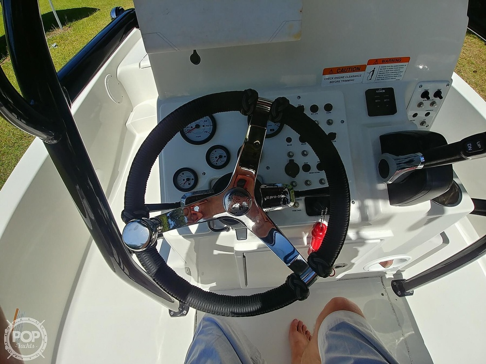 2018 Ranger Boats boat for sale, model of the boat is 240 Bahia & Image # 7 of 40