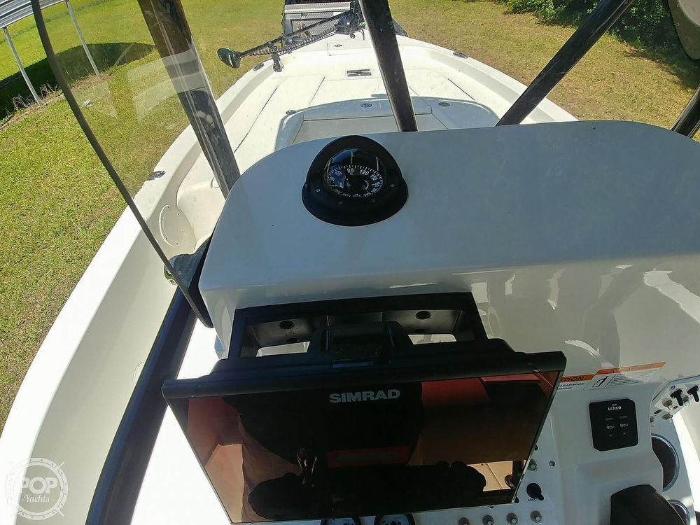 2018 Ranger Boats boat for sale, model of the boat is 240 Bahia & Image # 9 of 40