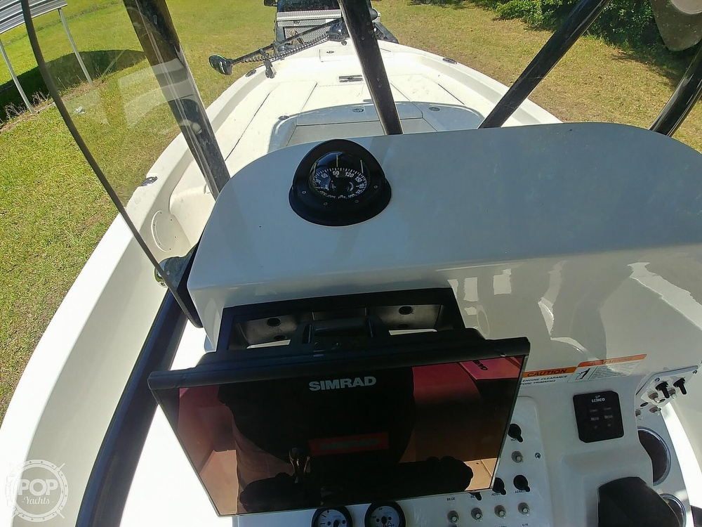 2018 Ranger Boats boat for sale, model of the boat is 240 Bahia & Image # 10 of 40