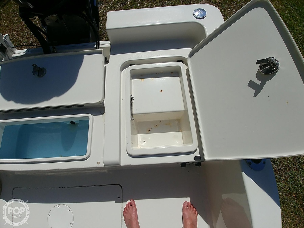 2018 Ranger Boats boat for sale, model of the boat is 240 Bahia & Image # 17 of 40