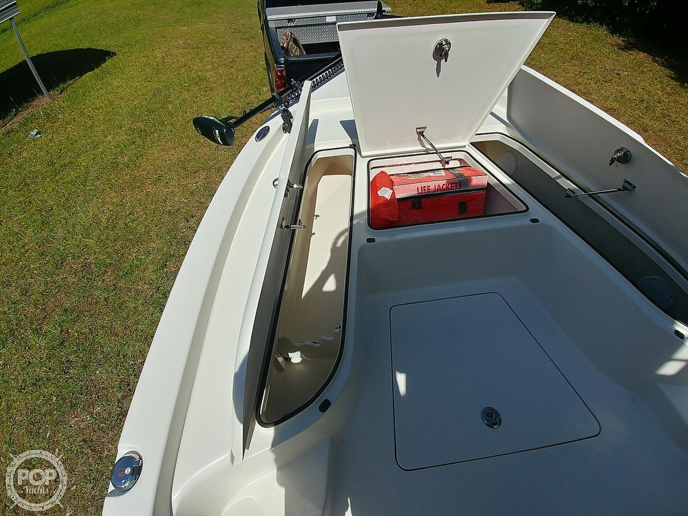 2018 Ranger Boats boat for sale, model of the boat is 240 Bahia & Image # 19 of 40
