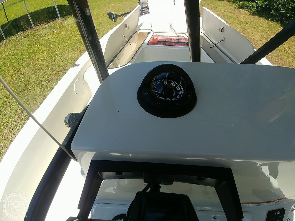 2018 Ranger Boats boat for sale, model of the boat is 240 Bahia & Image # 30 of 40