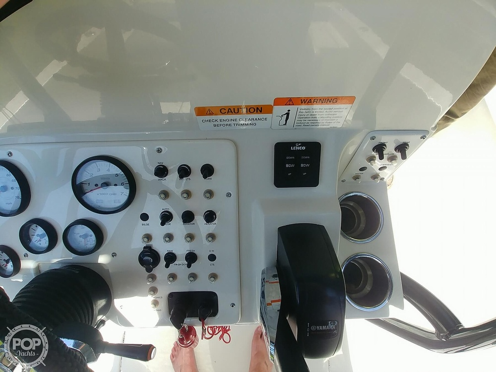 2018 Ranger Boats boat for sale, model of the boat is 240 Bahia & Image # 33 of 40