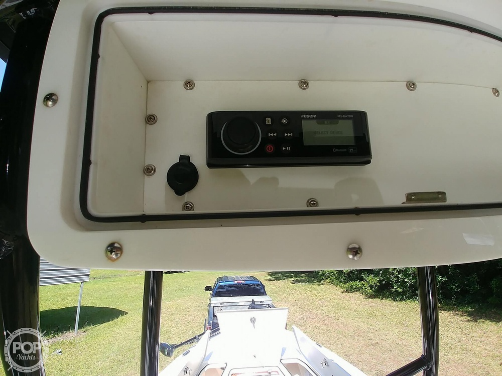 2018 Ranger Boats boat for sale, model of the boat is 240 Bahia & Image # 34 of 40