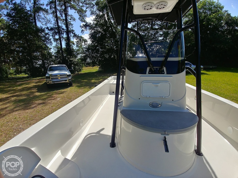 2018 Ranger Boats boat for sale, model of the boat is 240 Bahia & Image # 37 of 40